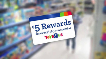 Toys R Us TV Spot, 'Next Stop, Imagination Station' - Thumbnail 6