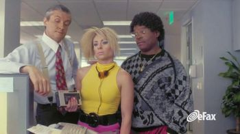 eFax TV Spot, 'Not the '80s Anymore'