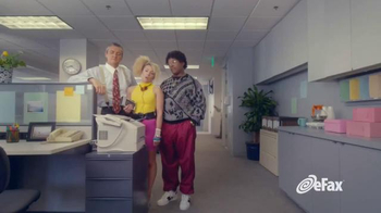 eFax TV Spot, 'Not the '80s Anymore' - Thumbnail 1