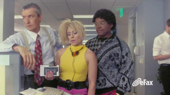 eFax TV Spot, 'Not the '80s Anymore' - Thumbnail 3