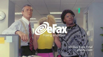 eFax TV Spot, 'Not the '80s Anymore' - Thumbnail 9