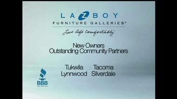 La-Z-Boy Trade-In Sale TV Spot, 'Save More' - Thumbnail 8