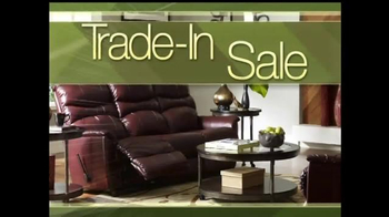 La-Z-Boy Trade-In Sale TV Spot, 'Save More' - Thumbnail 1