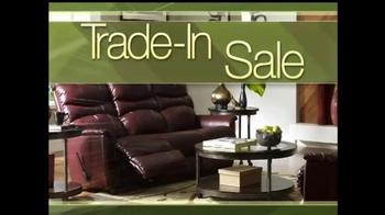 La-Z-Boy Trade-In Sale TV Spot, \'Save More\'