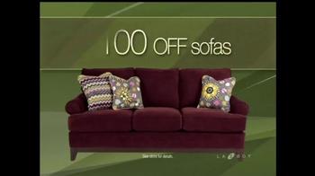 La-Z-Boy Trade-In Sale TV Spot, 'Save More' - Thumbnail 4