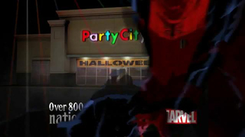 Party City TV Spot, 'Create Your Own Halloween Look!' - Thumbnail 6