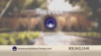 American Addiction Centers TV Spot, 'Place of Comfort' - Thumbnail 8