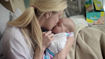 Pampers Swaddlers TV Spot, 'Momentos de Amor' [Spanish] - Thumbnail 1