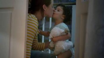 Pampers Swaddlers TV Spot, 'Momentos de Amor' [Spanish] - Thumbnail 3