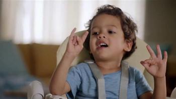Pampers Swaddlers TV Spot, 'Momentos de Amor' [Spanish] - Thumbnail 4