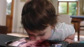 Pampers Swaddlers TV Spot, 'Momentos de Amor' [Spanish] - Thumbnail 9