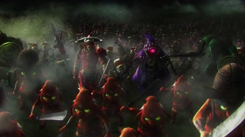 Hyrule Warriors TV Spot, 'Time to Fight' - Thumbnail 2