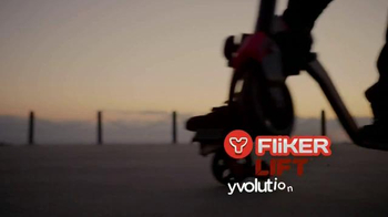 Y Fliker Lift TV Spot, 'Extreme Riding Performance' - Thumbnail 9