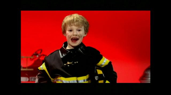 Jeffrey Modell Foundation TV Spot, 'When I Grow Up, I Want to be a Fireman' - Thumbnail 1