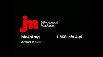 Jeffrey Modell Foundation TV Spot, 'When I Grow Up, I Want to be a Fireman' - Thumbnail 8