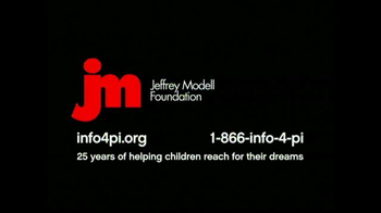 Jeffrey Modell Foundation TV Spot, 'When I Grow Up, I Want to be a Fireman' - Thumbnail 9