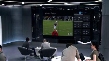 XFINITY X1 Entertainment Operating System TV Spot, 'College Football' - Thumbnail 3