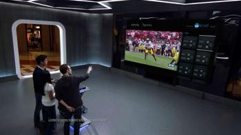 XFINITY X1 Entertainment Operating System TV Spot, 'College Football' - Thumbnail 6