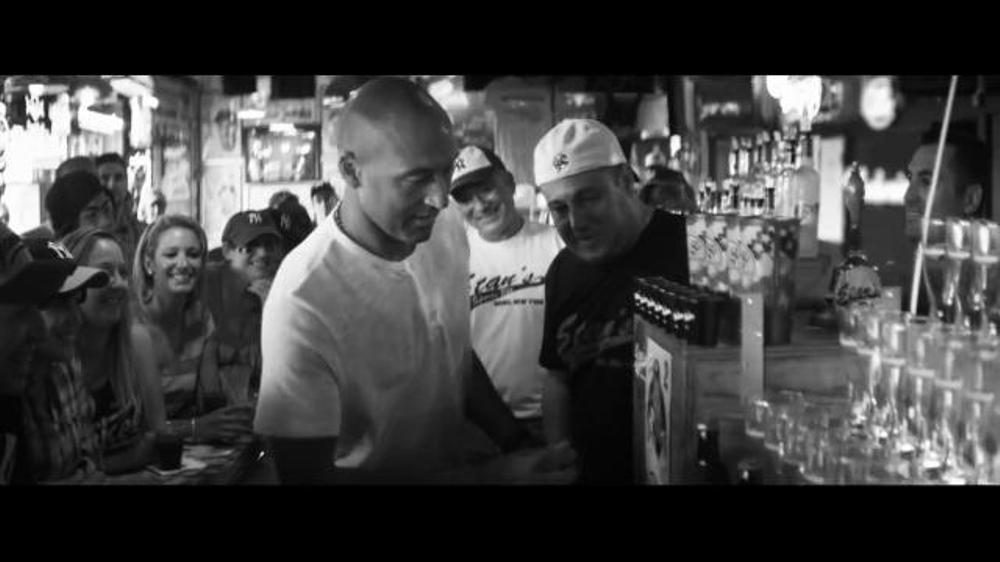 Gatorade TV Commercial, 'Made in New York' Featuring Derek Jeter