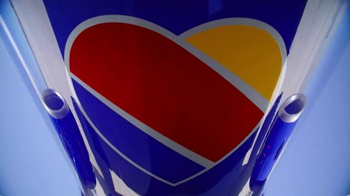 Southwest Heart TV Spot, 'Bold' - Thumbnail 7