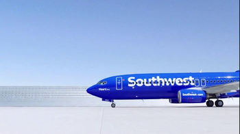 Southwest Heart TV Spot, 'Didn't Fit' - 26 commercial airings