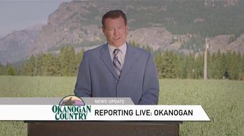 Okanogan Country TV Spot, 'Fishing Omak and Golfing Brewster' - Thumbnail 2