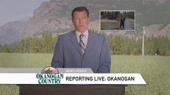 Okanogan Country TV Spot, 'Fishing Omak and Golfing Brewster' - Thumbnail 3