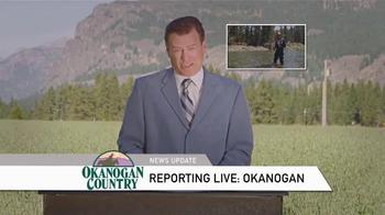 Okanogan Country TV Spot, 'Fishing Omak and Golfing Brewster' - Thumbnail 4