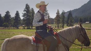 Okanogan Country TV Spot, 'Fishing Omak and Golfing Brewster' - Thumbnail 9