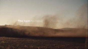 Subaru WRX TV Spot, 'Desert Race' - Thumbnail 9