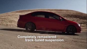Subaru WRX TV Spot, 'Desert Race' - Thumbnail 2
