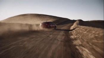 Subaru WRX TV Spot, 'Desert Race' - Thumbnail 3