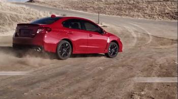 Subaru WRX TV Spot, 'Desert Race' - Thumbnail 4