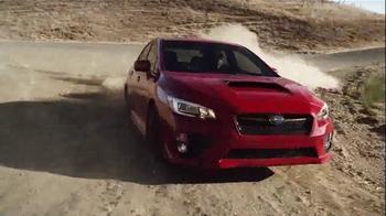 Subaru WRX TV Spot, 'Desert Race' - Thumbnail 6