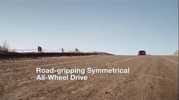 Subaru WRX TV Spot, 'Desert Race' - Thumbnail 7