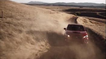 Subaru WRX TV Spot, 'Desert Race' - Thumbnail 8