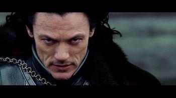 Dracula Untold - Alternate Trailer 3