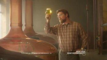 Miller Lite TV Spot, 'Subliminal Advertising' Song by Apollo 100