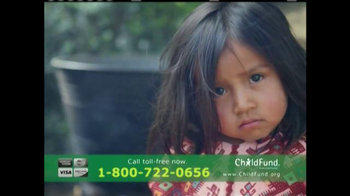 Child Fund TV Spot, 'Reach Out' - Thumbnail 10