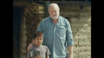 Child Fund TV Spot, 'Reach Out' - Thumbnail 4