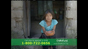 Child Fund TV Spot, 'Reach Out' - Thumbnail 5