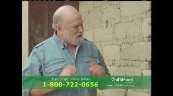 Child Fund TV Spot, 'Reach Out'