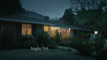 Merck TV Spot, 'Night #14 with Shingles' - Thumbnail 1