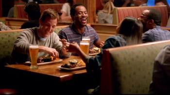 Applebee's All-You-Can-Eat Crosscut Ribs TV Spot, 'Still Haven't Tried?' - Thumbnail 4