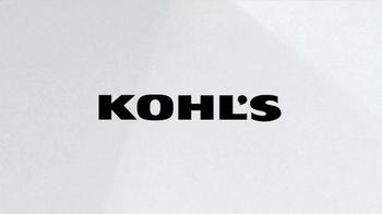 Kohl's TV Spot, 'Juicy Couture' - Thumbnail 1