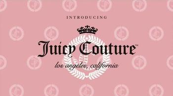 Kohl's TV Spot, 'Juicy Couture' - Thumbnail 2