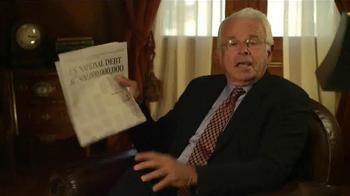 Rosland Capital TV Spot, 'US National Debt: 17.5 Trillion' - Thumbnail 2