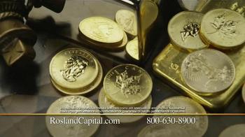 Rosland Capital TV Spot, 'US National Debt: 17.5 Trillion' - Thumbnail 5