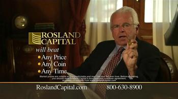 Rosland Capital TV Spot, 'US National Debt: 17.5 Trillion' - Thumbnail 6