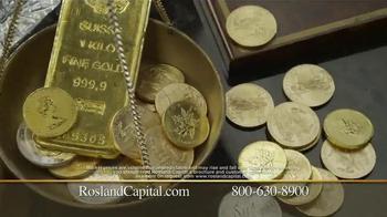 Rosland Capital TV Spot, 'US National Debt: 17.5 Trillion' - Thumbnail 7